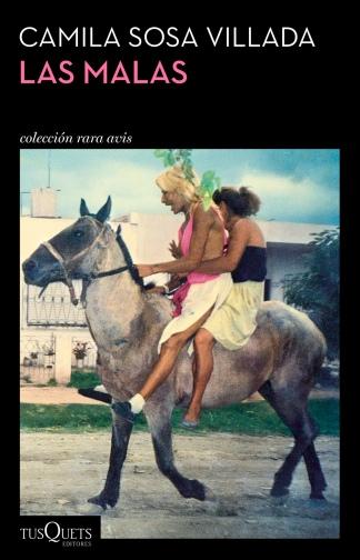 """La compañía productora de Armando Bo compró los derechos de la historia """"Las malas"""" para convertirla en una serie de televisión."""